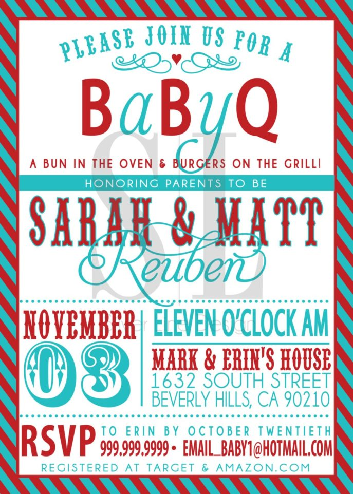 Large Size of Baby Shower:precious Coed Baby Shower Picture Designs 17 Best Of Coed Baby Shower Invitation Wording Lightandcontrastcom Coed Baby Shower Invitation Wording Fresh Bbq Baby Shower Invitations Ideas Mdash Liviroom Decors Of 17