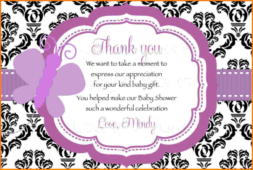 Medium Size of Baby Shower:36+ Retro Baby Shower Thank You Wording Image Concepts 3 Baby Shower Thank You Cards Wording Card Authorization 2017 3 Baby Shower Thank You Cards Wording