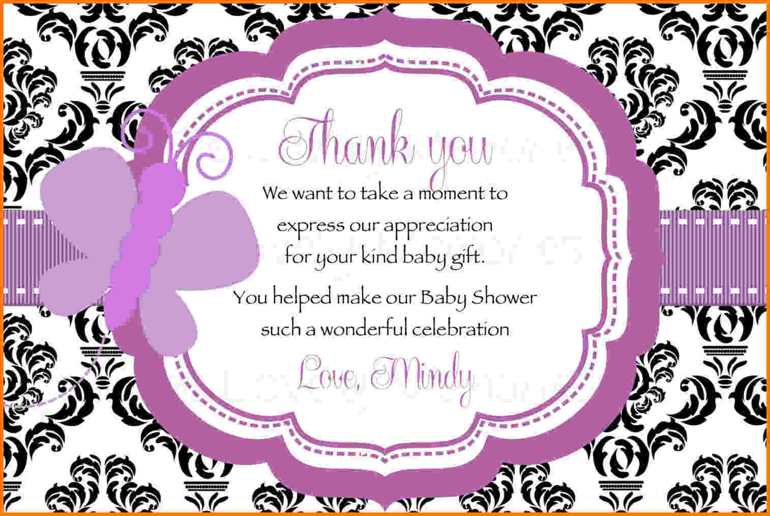 Full Size of Baby Shower:36+ Retro Baby Shower Thank You Wording Image Concepts 3 Baby Shower Thank You Cards Wording Card Authorization 2017 3 Baby Shower Thank You Cards Wording