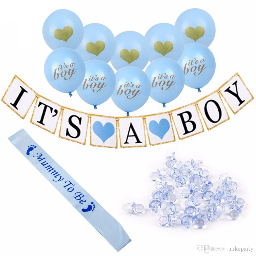 Full Size of Baby Shower:89+ Indulging Baby Shower Banner Picture Inspirations Baby Shower Banner Baby Shower Decorations For Boy Its Aboy Banner Balloon Mini Baby Shower Decorations For Boy Its Aboy Banner Balloon Mini Pacifier Blue Mummy To Be Sash