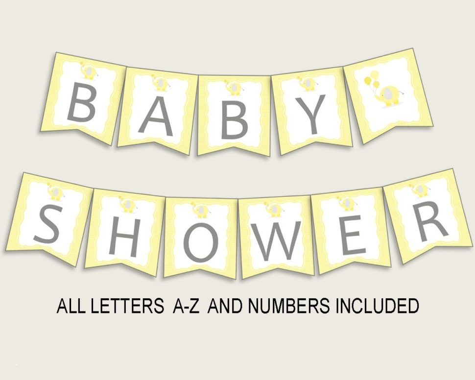 Medium Size of Baby Shower:89+ Indulging Baby Shower Banner Picture Inspirations Baby Shower Banner Banner Ideas For Baby Shower Luxury Banner Baby Shower Banner Yellow