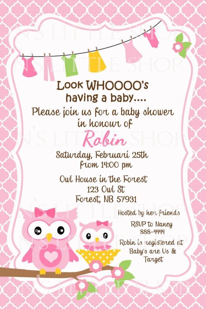Large Size of Baby Shower:49+ Prime Baby Shower Card Message Photo Concepts Baby Shower Card Message How To Plan A Baby Shower Printable Baby Shower Cards Baby Shower De Niño Baby Shower Photos Baby Shower Verses Sample Beautiful Pink Owls Baby Shower Invitation Card For Baby