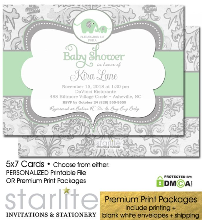 Large Size of Baby Shower:inspirational Elephant Baby Shower Invitations Photo Concepts Baby Shower Cards For Boy With Baby Shower Flower Wall Plus Baby Shower Seat Together With Baby Shower Game Ideas