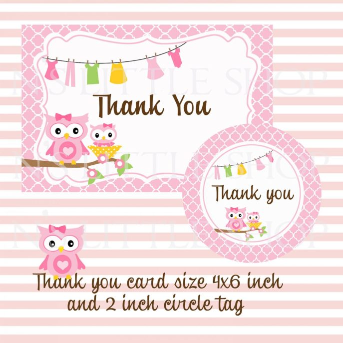Large Size of Baby Shower:72+ Rousing Baby Shower Thank You Cards Picture Ideas Baby Shower Decorations Baby Shower Themes Baby Shower Hashtag Ideas Actividades Baby Shower Baby Shower De