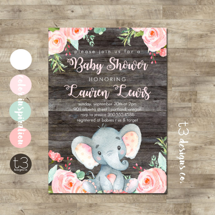Large Size of Baby Shower:inspirational Elephant Baby Shower Invitations Photo Concepts Baby Shower Flower Wall Indian Baby Shower Baby Shower Plates Baby Shower Party Favors Baby Shower Registry List
