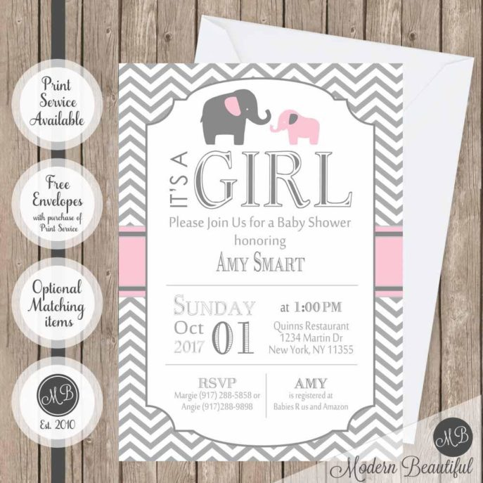 Large Size of Baby Shower:inspirational Elephant Baby Shower Invitations Photo Concepts Baby Shower Flyer With Baby Shower Sencillo Plus Unique Baby Shower Themes Together With Baby Shower Items As Well As Baby Shower Gift Message And Baby Shower Cards For Boy