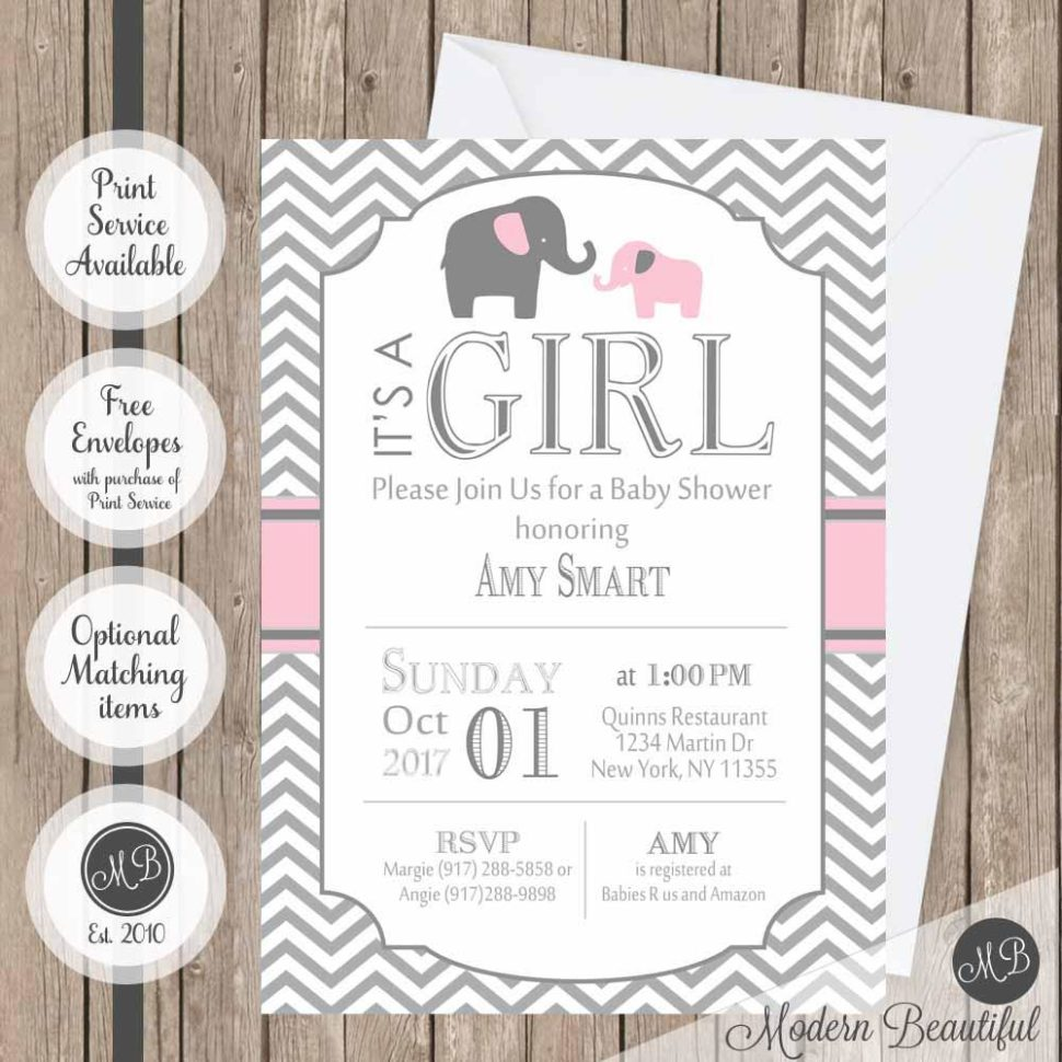 Medium Size of Baby Shower:inspirational Elephant Baby Shower Invitations Photo Concepts Baby Shower Flyer With Baby Shower Sencillo Plus Unique Baby Shower Themes Together With Baby Shower Items As Well As Baby Shower Gift Message And Baby Shower Cards For Boy