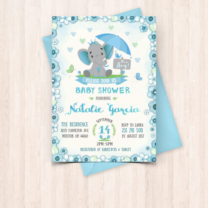 Large Size of Baby Shower:inspirational Elephant Baby Shower Invitations Photo Concepts Baby Shower For Men With Baby Shower Messages Plus Baby Shower Theme Ideas Together With Baby Shower Sencillo As Well As Baby Shower Favors