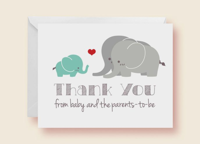 Large Size of Baby Shower:72+ Rousing Baby Shower Thank You Cards Picture Ideas Baby Shower Hashtag Ideas With Baby Shower Pictures Plus Martha Stewart Baby Shower Together With Baby Shower Presents As Well As Baby Shower Cake Ideas And Baby Shower Party