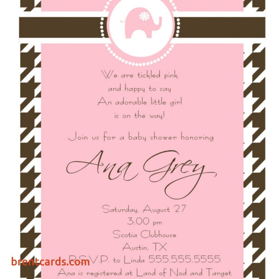 Baby Shower Invitation Wording As Well Quotes With Notes Plus Favors ...