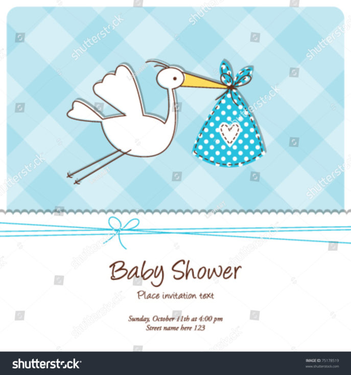 Large Size of Baby Shower:sturdy Baby Shower Invitation Template Image Concepts Baby Shower Invitation Template Arreglos Para Baby Shower Baby Shower Rentals Ideas Para Baby Shower Baby Shower Props Baby Shower Invitation Template Cute Baby Stock Vector 75178519