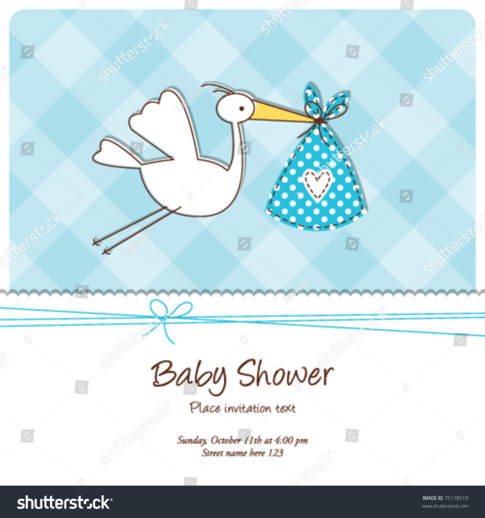Medium Size of Baby Shower:sturdy Baby Shower Invitation Template Image Concepts Baby Shower Invitation Template Arreglos Para Baby Shower Baby Shower Rentals Ideas Para Baby Shower Baby Shower Props Baby Shower Invitation Template Cute Baby Stock Vector 75178519