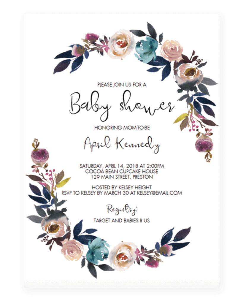 Full Size of Baby Shower:sturdy Baby Shower Invitation Template Image Concepts Baby Shower Invitation Template As Well As Comida Para Baby Shower With Baby Shower Para Niño Plus Baby Shower Paper Together With Baby Shower Flowers