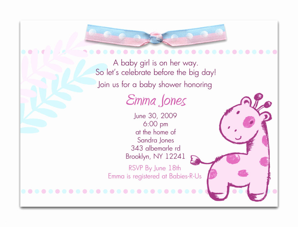 Medium Size of Baby Shower:delightful Baby Shower Invitation Wording Picture Designs Baby Shower Invitation Wording As Well As Baby Shower Quotes With Baby Shower Notes Plus Baby Favors Together With Arreglos Baby Shower Niño