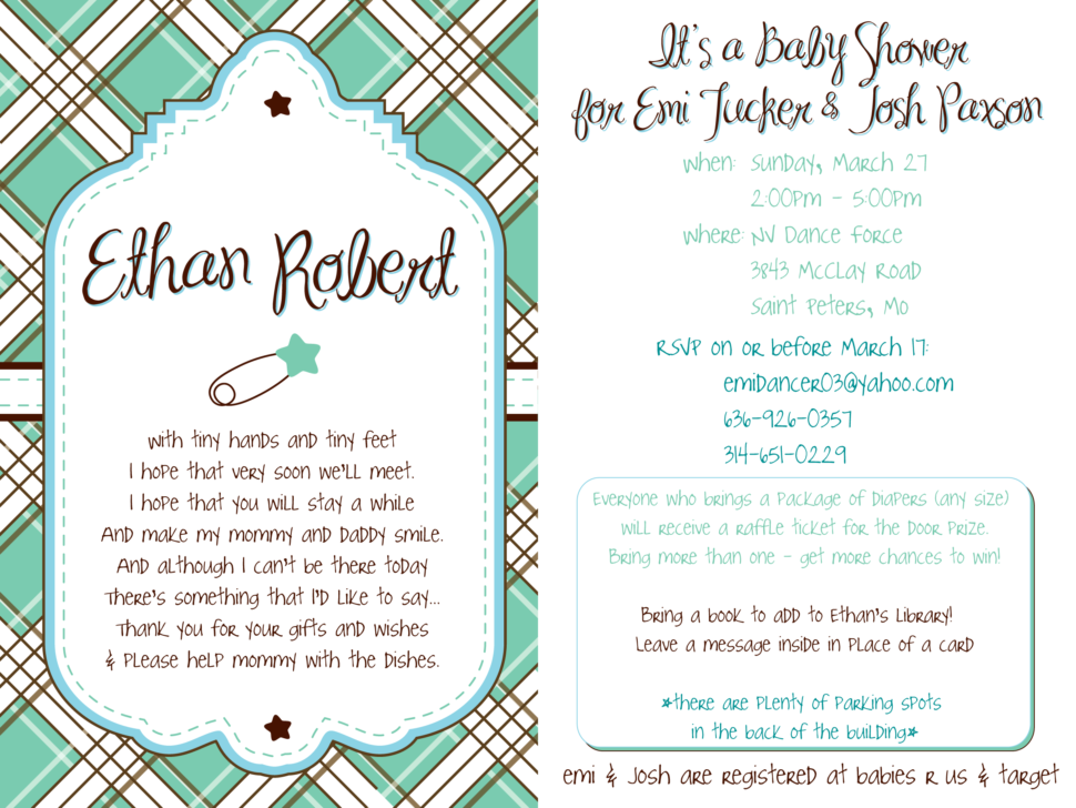 Medium Size of Baby Shower:baby Shower Halls With Baby Shower At The Park Plus Recuerdos De Baby Shower Together With Fun Baby Shower Games As Well As Baby Shower Hostess Gifts And Baby Shower Verses Baby Shower Invitation Wording Printable Baby Shower Invite Wording For A Boy With Blue Modern Inspirational Hd Photo Wording
