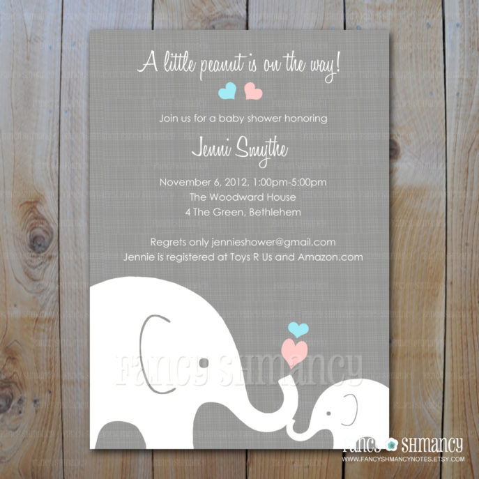Large Size of Baby Shower:inspirational Elephant Baby Shower Invitations Photo Concepts Baby Shower Invitations Astonishing Elephant Baby Shower Baby Shower Invitations Terrific Elephant Baby Shower Invitations To Create Your Own Baby Shower Invitation