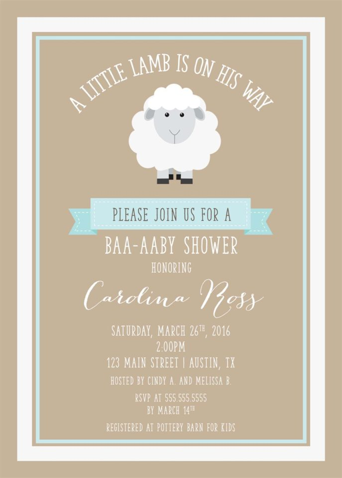 Baby Shower Invitations For Boys Homemade Baby Shower Decorations Baby Shower Ideas Nursery Themes For Girls
