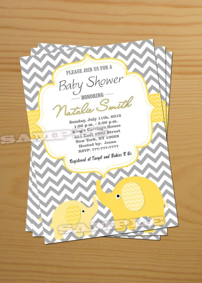 Large Size of Baby Shower:inspirational Elephant Baby Shower Invitations Photo Concepts Baby Shower Registry List With Baby Shower Nail Designs Plus Indian Baby Shower Together With Baby Shower Crafts As Well As Baby Shower Checklist