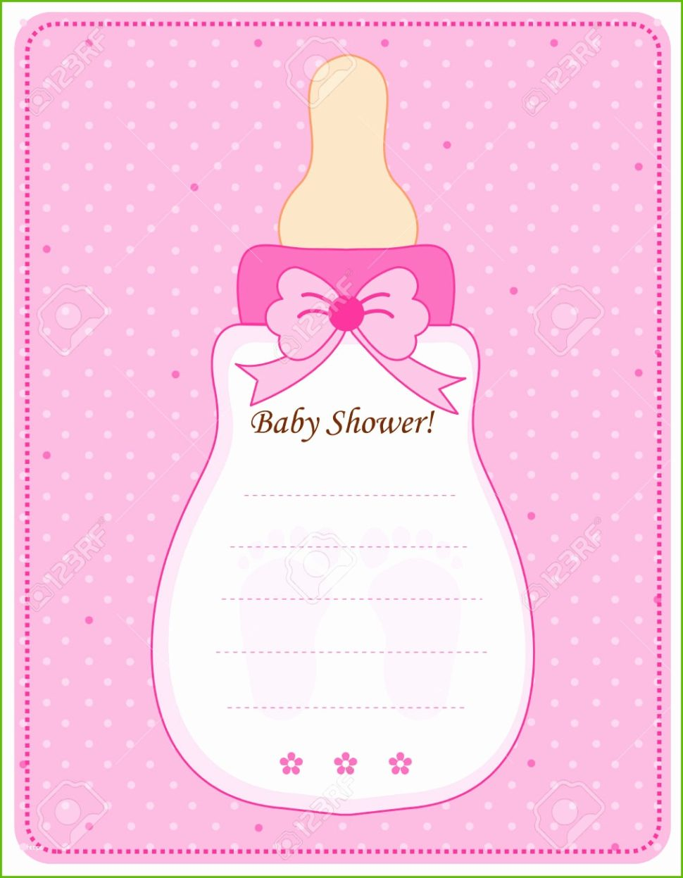 Medium Size of Baby Shower:sturdy Baby Shower Invitation Template Image Concepts Baby Shower Templates Free Printable Amazing Baby Shower Invitation Baby Shower Templates Free Printable Admirable Baby Shower Invitation For Girls Template Invitation