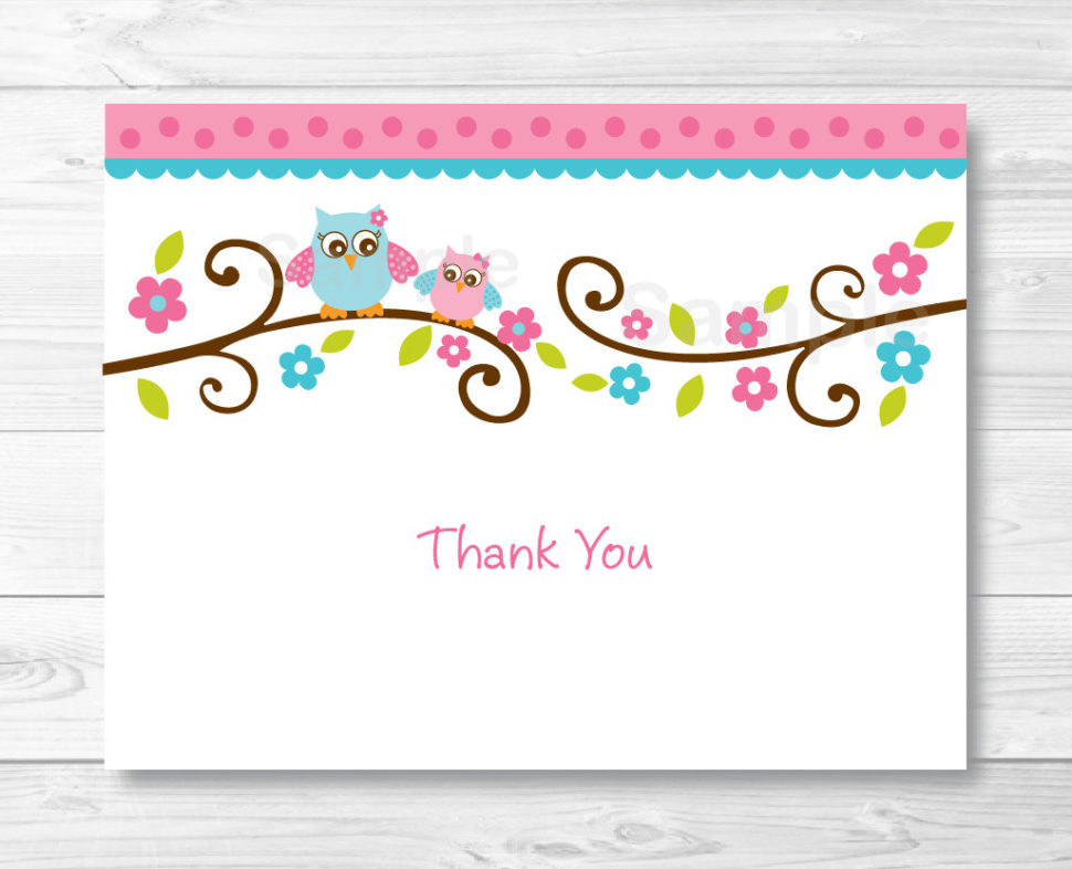 Medium Size of Baby Shower:72+ Rousing Baby Shower Thank You Cards Picture Ideas Baby Shower Thank You Cards And Ideas De Baby Shower With Baby Shower De Plus Juegos Para Baby Shower Together With Baby Shower Kit As Well As Winter Baby Shower