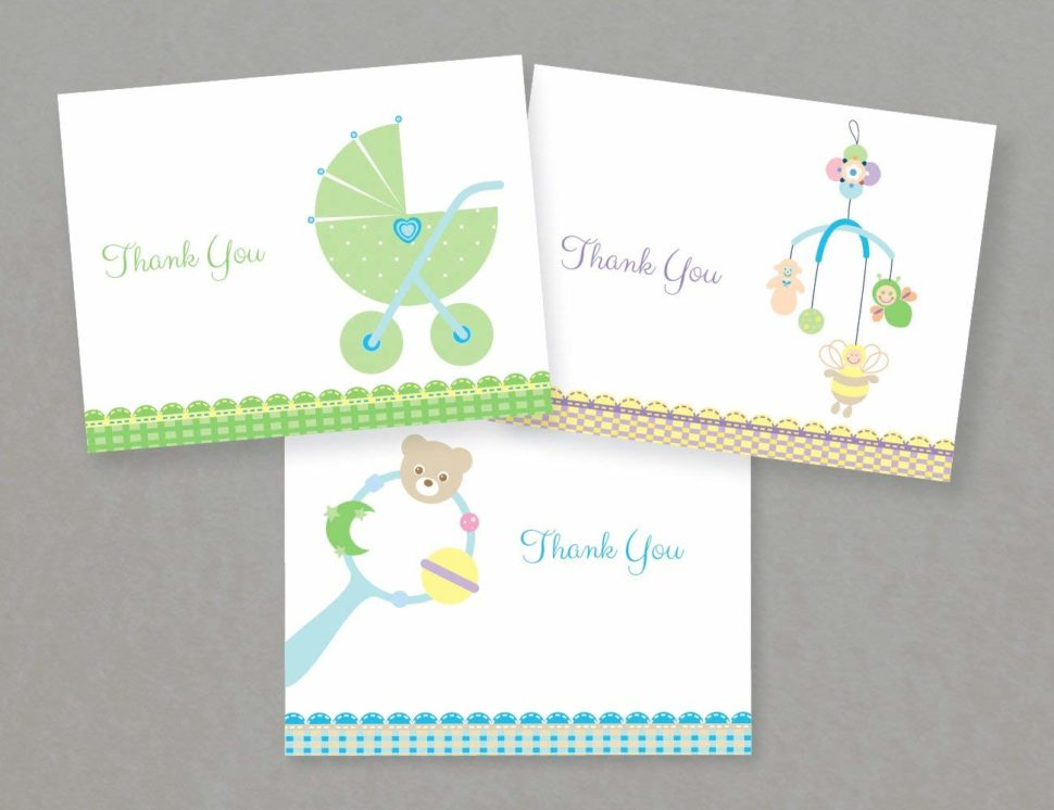 Medium Size of Baby Shower:72+ Rousing Baby Shower Thank You Cards Picture Ideas Baby Shower Thank You Cards As Well As Bebe Baby Shower With Baby Shower Zebra Plus Baby Shower Party Ideas Together With Baby Shower Venues London