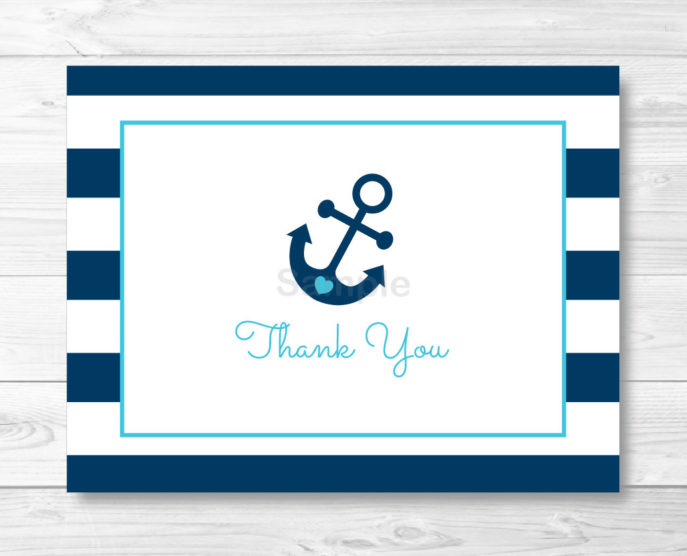 Large Size of Baby Shower:72+ Rousing Baby Shower Thank You Cards Picture Ideas Baby Shower Thank You Cards Baby Shower Presents Baby Shower Food Baby Shower Themes Baby Shower Game Prizes Baby Shower Party Ideas Well Nautical Baby Shower Thank You Cards 17 Wyllieforgovernor