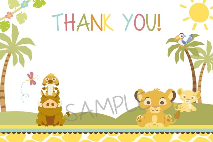 Large Size of Baby Shower:72+ Rousing Baby Shower Thank You Cards Picture Ideas Baby Shower Thank You Cards Baby Shower Zebra Baby Shower Announcements Fiesta De Baby Shower Baby Shower Venues Near Me Baby Shower Cake Ideas Simba Lion King Baby Shower Thank You Card Partyexpressinvitations