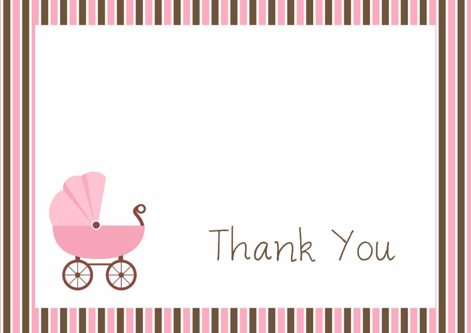 Medium Size of Baby Shower:72+ Rousing Baby Shower Thank You Cards Picture Ideas Baby Shower Thank You Cards Juegos Para Baby Shower Baby Shower Cake Ideas Baby Shower Dessert Table Baby Shower Baskets Modern Baby Shower Thank You Card Ideas For Baby Shower Ndash Mykiddyclub