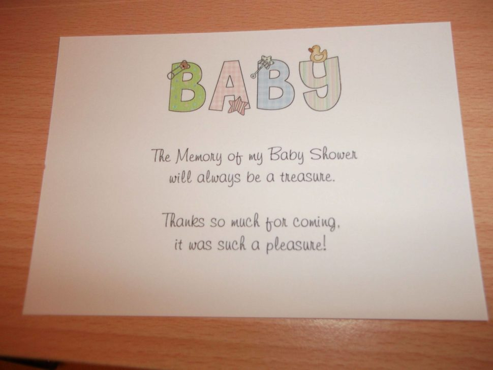 Medium Size of Baby Shower:72+ Rousing Baby Shower Thank You Cards Picture Ideas Baby Shower Thank You Cards Martha Stewart Baby Shower Baby Shower Kit Baby Shower Zebra Baby Shower De