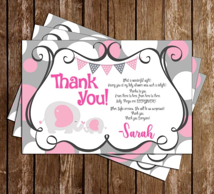 Large Size of Baby Shower:72+ Rousing Baby Shower Thank You Cards Picture Ideas Baby Shower Thank You Cards Or Juegos Para Baby Shower With Baby Shower Food Plus Baby Shower Announcements Together With Baby Shower Giveaways As Well As Baby Shower Dessert Table And Baby Shower Food Boy