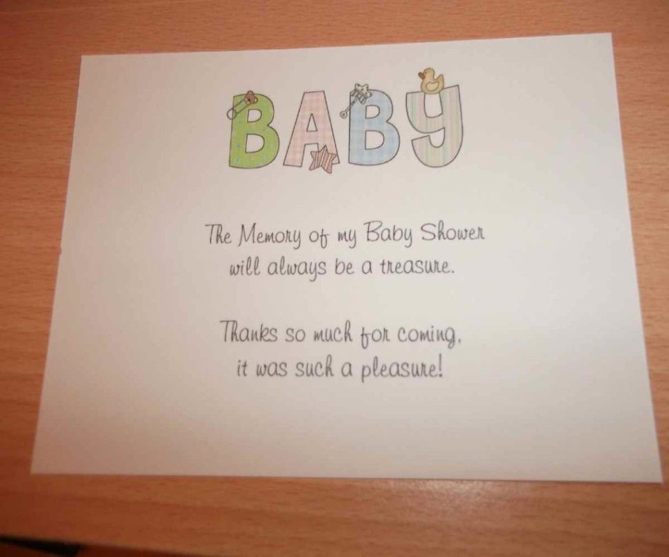 Medium Size of Baby Shower:36+ Retro Baby Shower Thank You Wording Image Concepts Baby Shower Thank You Wording Full Size Of Familybaby Shower Thank You Card Wording For Mother In Law Together