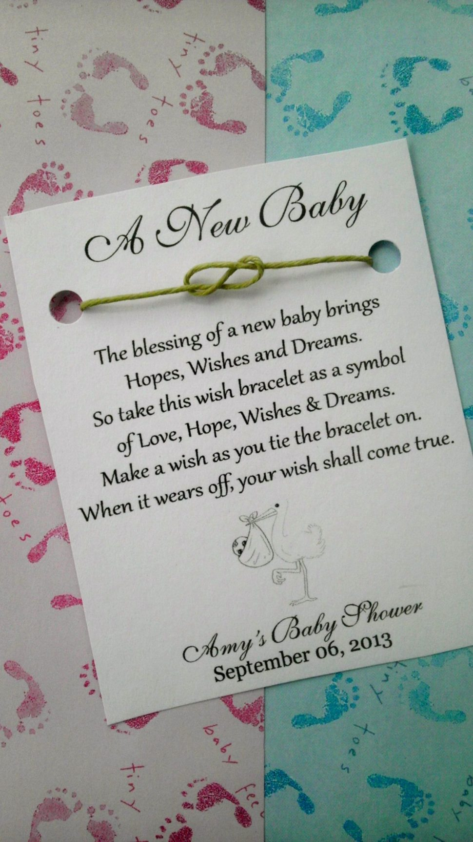 Medium Size of Baby Shower:stylish Baby Shower Wishes Picture Inspirations Baby Shower Wishes Baby Shower Poems Ideas Para Baby Shower Baby Shower Gift Ideas Princess Baby Shower Baby Shower Wish Bracelet Shower Favor Favors Personalized Middot That Wedding Boutique Middot Online Store Storenvy
