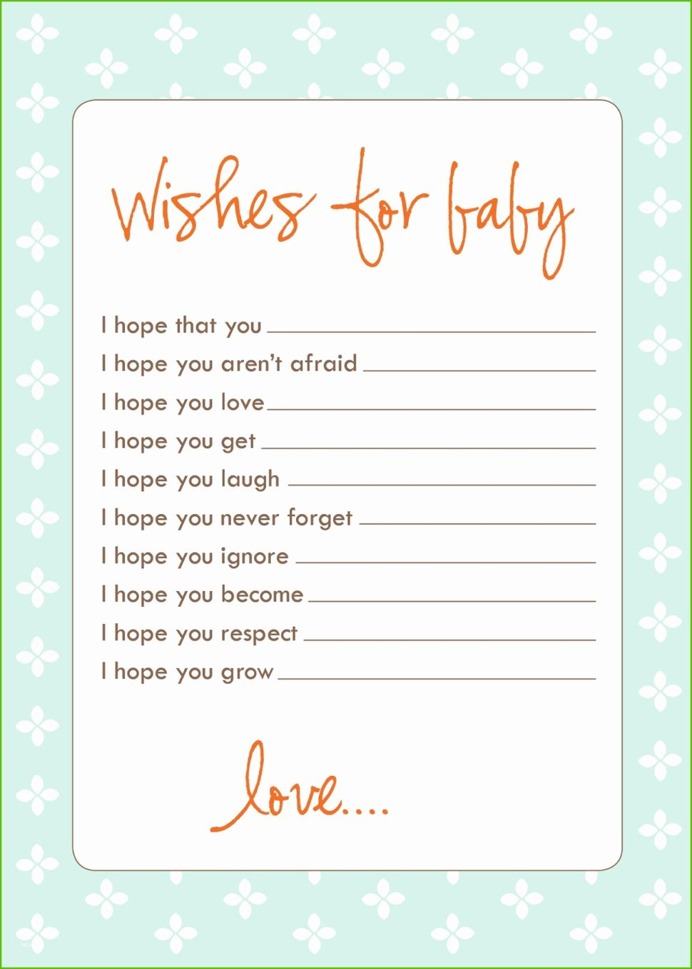 Medium Size of Baby Shower:stylish Baby Shower Wishes Picture Inspirations Baby Shower Wishes Baby Shower Wishes Book Astonishing Free Baby Shower Games Printouts