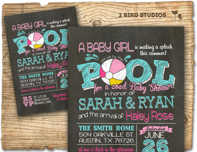 Large Size of Baby Shower:precious Coed Baby Shower Picture Designs Bbq Baby Shower Theme 300x250 Bbq Best Coed Ideas Misaitcom Il Fullxfull 792174549 Izsm Jpg Version 0 Bbq Baby Shower Pool Party Invitation Summer Coed Zoom 1500x1159