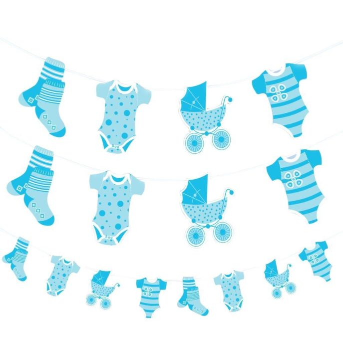 Large Size of Baby Shower:89+ Indulging Baby Shower Banner Picture Inspirations Blue Baby Shower Banner Boy Banners Party Decorations Foil Jointed Blue Baby Shower Banner Boy Banners Party Decorations