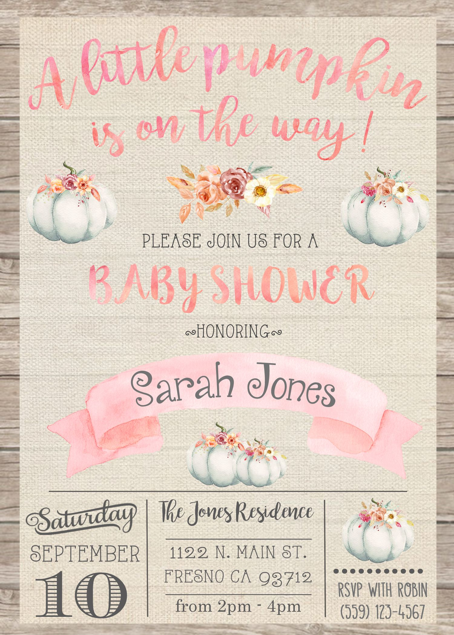 Full Size of Baby Shower:63+ Delightful Cheap Baby Shower Invitations Image Inspirations Cheap Baby Shower Invitations Little Pumpkin Baby Shower Invitation Invite Rustic Shabby Chic Pink Little Pumpkin Baby Shower Invitation Invite Rustic Shabby Chic Pink Peach Watercolor Our Little Pumpkin A Little Pumpkin Fall Autumn Wood Burlap Flowers
