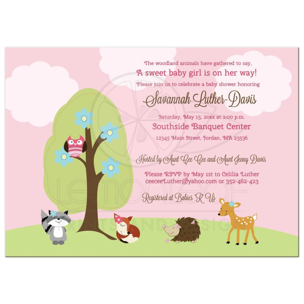 Medium Size of Baby Shower:63+ Delightful Cheap Baby Shower Invitations Image Inspirations Cheap Baby Shower Invitations Woodland Forest Animals Baby Shower Invitation