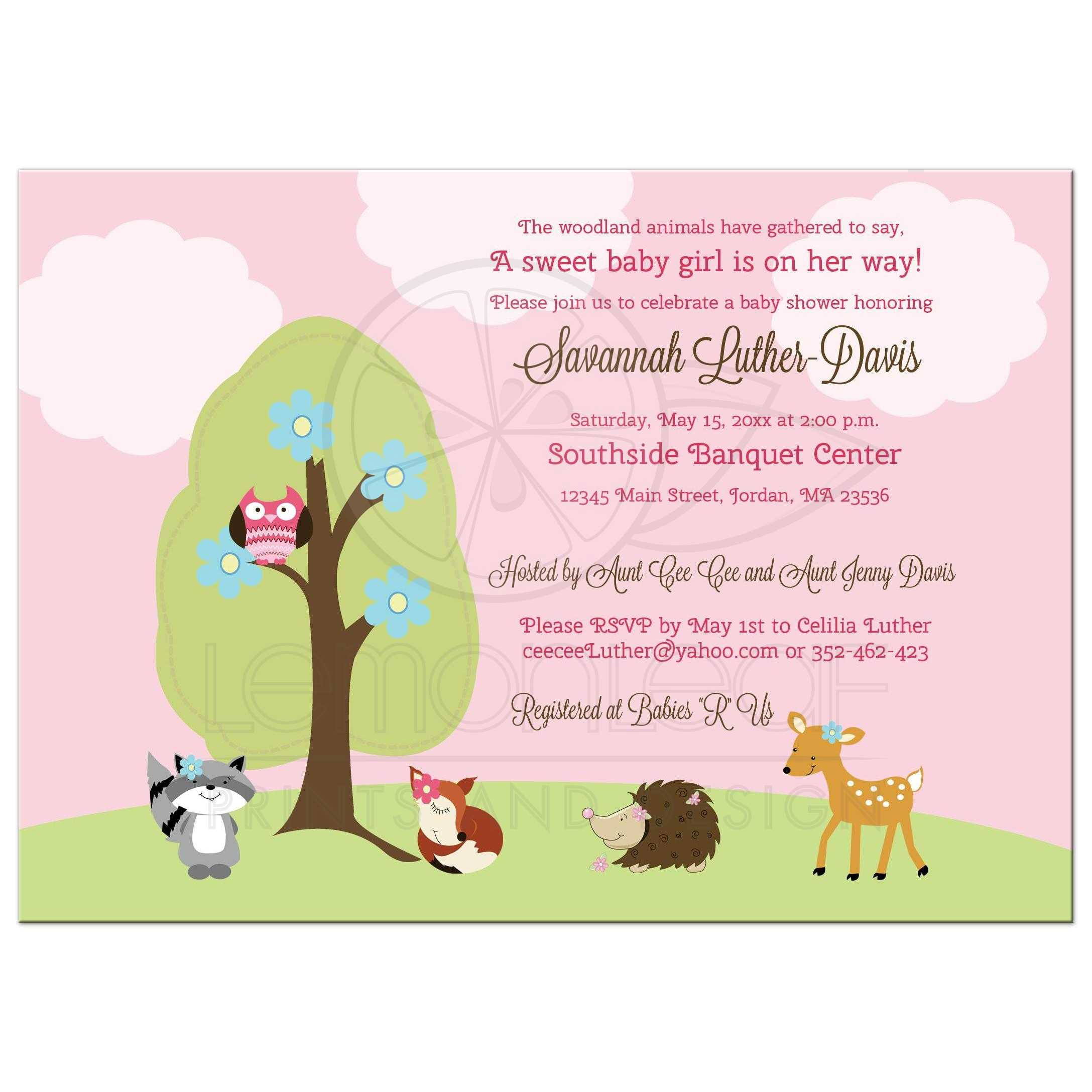 Full Size of Baby Shower:63+ Delightful Cheap Baby Shower Invitations Image Inspirations Cheap Baby Shower Invitations Woodland Forest Animals Baby Shower Invitation