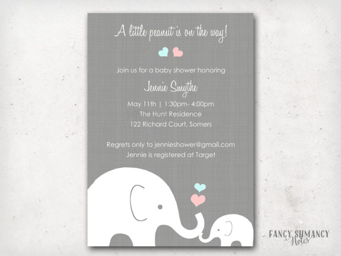 Large Size of Baby Shower:inspirational Elephant Baby Shower Invitations Photo Concepts Creative Baby Shower Gifts Baby Shower Theme Ideas Baby Shower Templates Baby Shower Cards For Boy Baby Shower Flyer Baby Shower Items