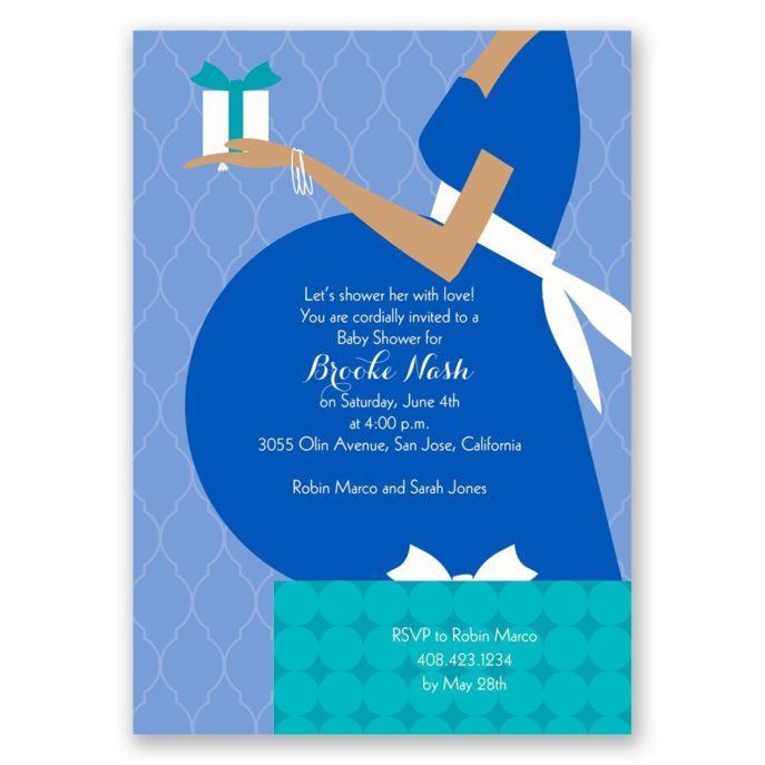 Large Size of Baby Shower:baby Shower Invitations Elegant Baby Shower Decorations Zazzle Invitations Baby Girl Party Plates Nursery Themes