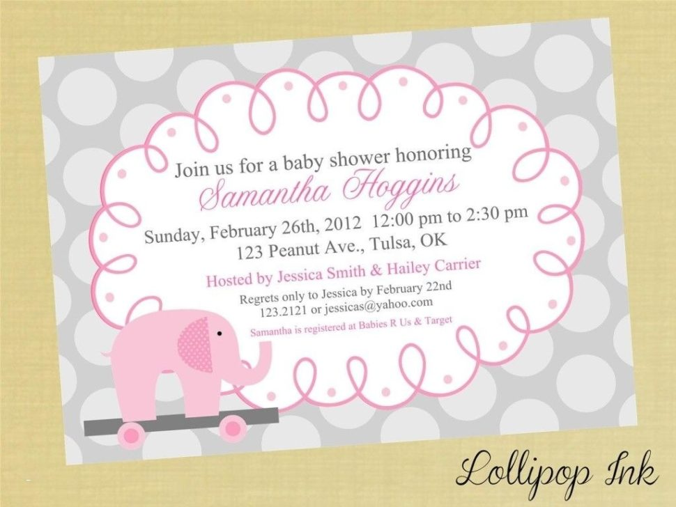 Medium Size of Baby Shower:delightful Baby Shower Invitation Wording Picture Designs Elephant Baby Shower Invitation Templates New Brilliant Baby Shower Elephant Baby Shower Invitation Templates New Brilliant Baby Shower Invitation Wording Elephant Theme On Baby