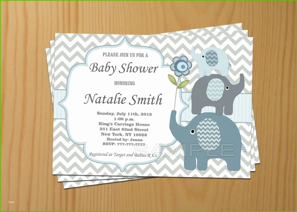 Medium Size of Baby Shower:inspirational Elephant Baby Shower Invitations Photo Concepts Elephant Baby Shower Invitations 66 Best Photos Of Free Editable Baby Shower Invitation Cards Baby