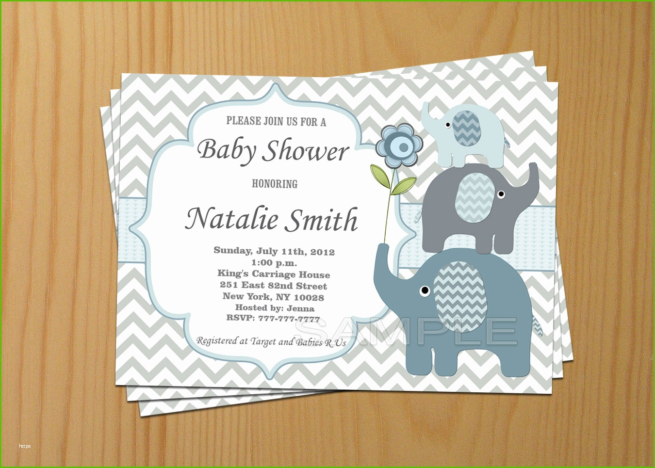 Full Size of Baby Shower:inspirational Elephant Baby Shower Invitations Photo Concepts Elephant Baby Shower Invitations 66 Best Photos Of Free Editable Baby Shower Invitation Cards Baby