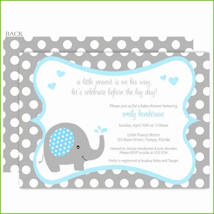 Large Size of Baby Shower:inspirational Elephant Baby Shower Invitations Photo Concepts Elephant Baby Shower Invitations And Baby Shower Favor Ideas With Regalos Para Baby Shower Plus Baby Shower Seat Together With Baby Shower Tea As Well As Baby Shower Gift Message