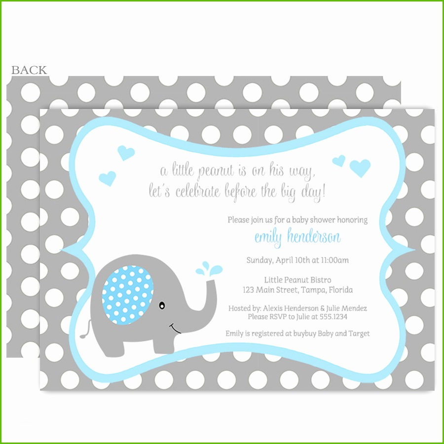 Full Size of Baby Shower:inspirational Elephant Baby Shower Invitations Photo Concepts Elephant Baby Shower Invitations And Baby Shower Favor Ideas With Regalos Para Baby Shower Plus Baby Shower Seat Together With Baby Shower Tea As Well As Baby Shower Gift Message