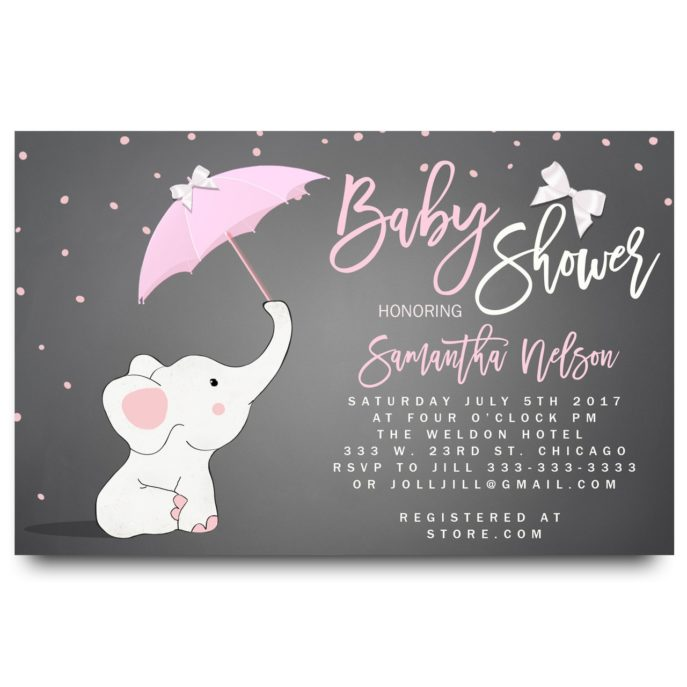 Large Size of Baby Shower:inspirational Elephant Baby Shower Invitations Photo Concepts Elephant Baby Shower Invitations Baby Elephant Elephant Invite Elephant Baby Shower Elephant Baby Invite Elephant