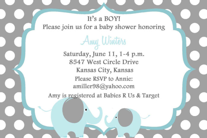 Large Size of Baby Shower:inspirational Elephant Baby Shower Invitations Photo Concepts Elephant Baby Shower Invitations Baby Shower Plates Baby Shower Lunch Menu Baby Shower Creative Baby Shower Gifts Baby Shower Favor Ideas Baby Shower Game Ideas Nice Printable Elephant Baby Shower Invitations 43