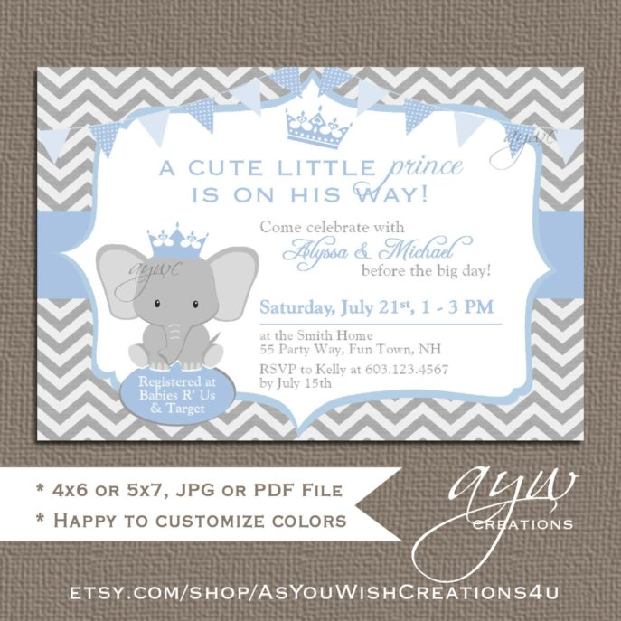 Large Size of Baby Shower:inspirational Elephant Baby Shower Invitations Photo Concepts Elephant Baby Shower Invitations Elephant Baby Shower Invitations Boys Elephant Baby Shower Elephant Baby Shower Invitations Boys Elephant Baby Shower