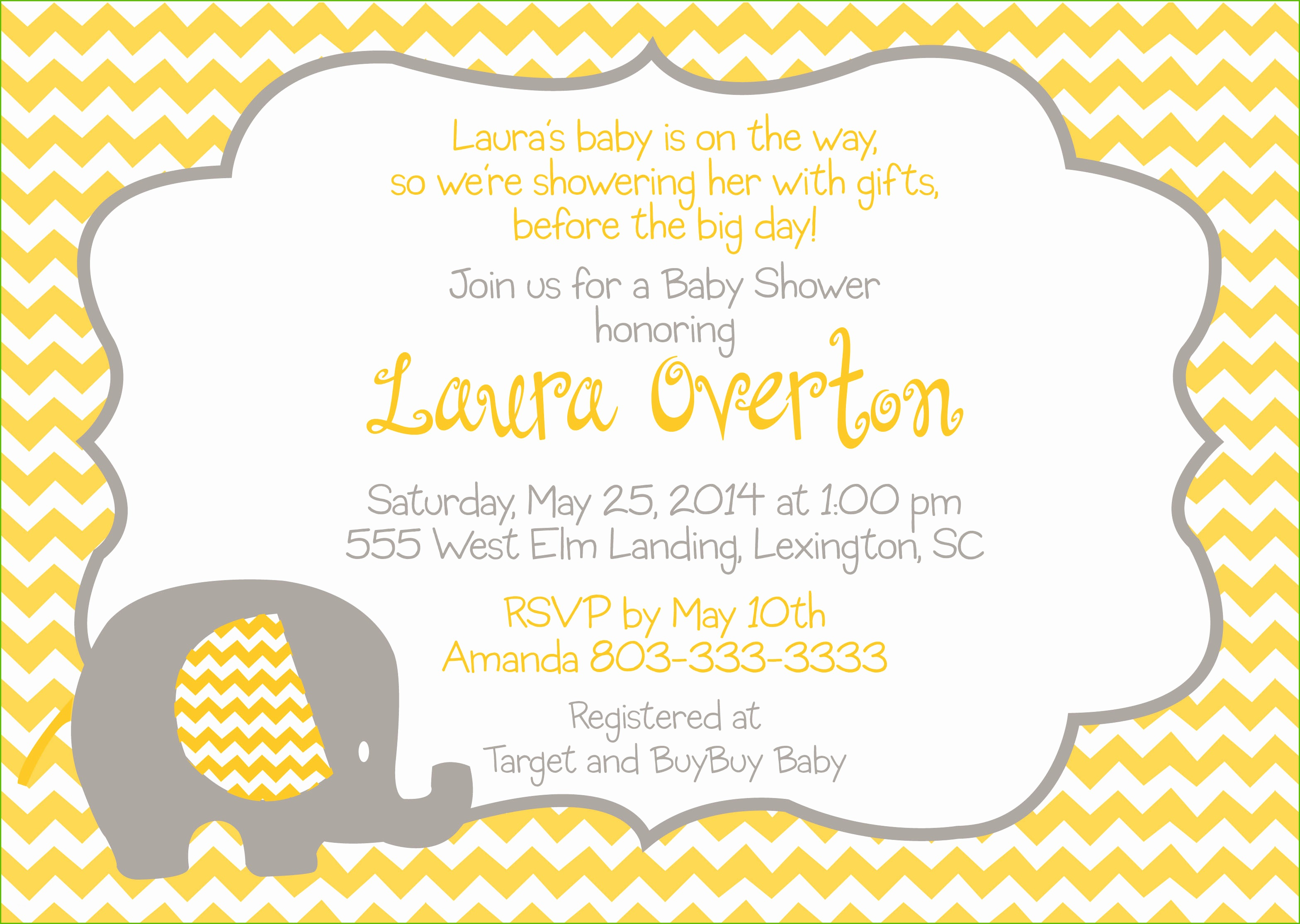 Full Size of Baby Shower:inspirational Elephant Baby Shower Invitations Photo Concepts Elephant Baby Shower Invitations Or Unique Baby Shower Gifts With Baby Shower Door Prizes Plus Baby Shower Messages Together With Creative Baby Shower Gifts As Well As Baby Shower Nail Designs And Baby Shower Corsage
