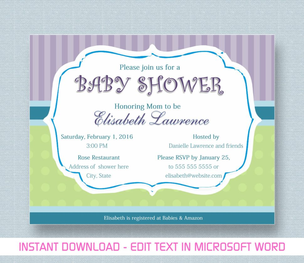 Medium Size of Baby Shower:sturdy Baby Shower Invitation Template Image Concepts Save The Date Baby Shower Baby Shower Para Niño Baby Shower Rentals Baby Shower Registry Baby Shower Favors To Make